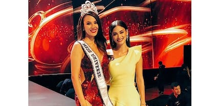From one Queen to another! Pia Wurtzbach congratulates Catriona Gray for winning Miss Universe 2018