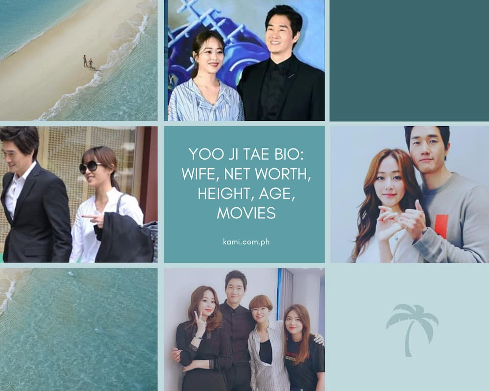 Yoo Ji Tae bio: Wife, net worth, height, age, movies
