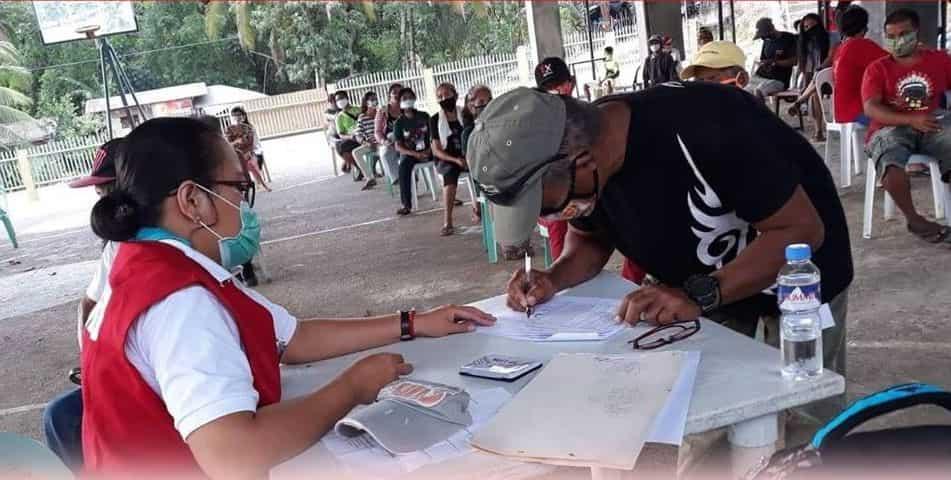Cebu councilor strangles teacher for argument over SAP distribution