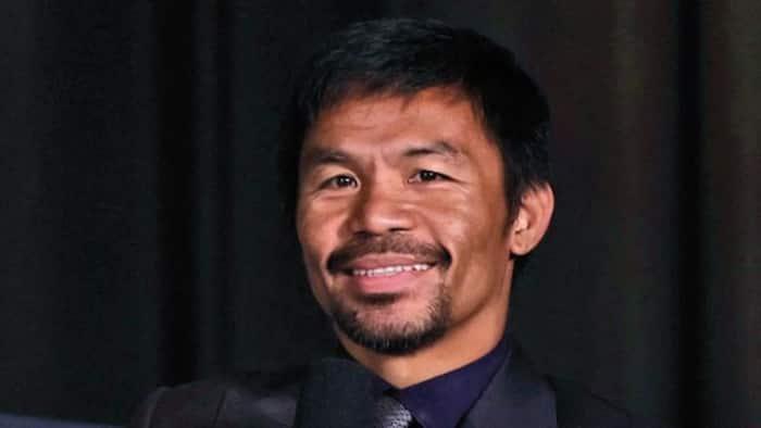 Manny Pacquiao, inakusahan ng dating agent niya na ibinulsa umano ang P165M sa naunsiyaming McGregor fight