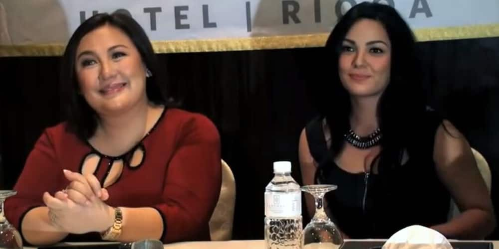 KC Concepcion shared how she was betrayed by a friend
