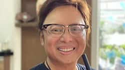 Arnold Clavio, Susan Enriquez stunned after field reporter leaves follow-up question unanswered