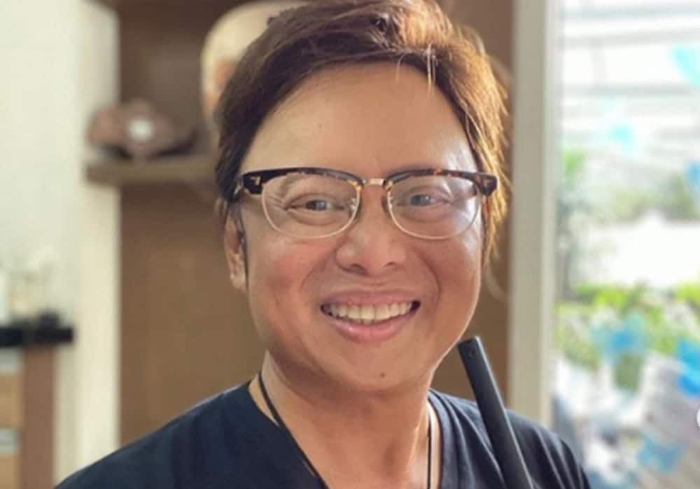 Sarah Balabagan apologizes for her statement about 'daughter' with Arnold Clavio