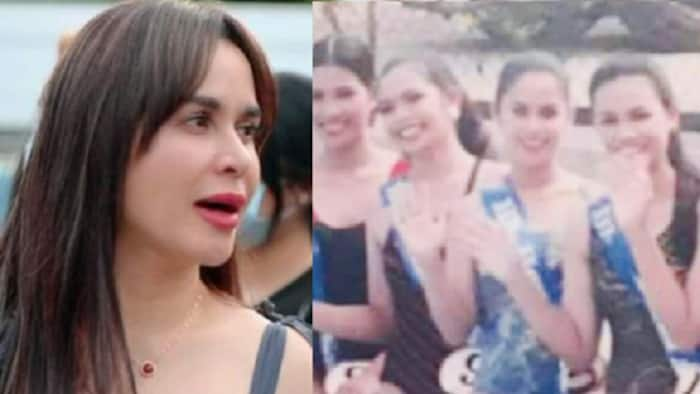 Jinkee Pacquiao posts lovely throwback photo of her joining Miss GenSan 1996