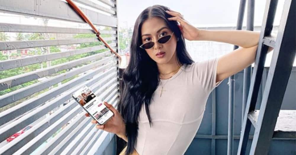 Alex Gonzaga warns delivery riders about fake bookings being made under her name