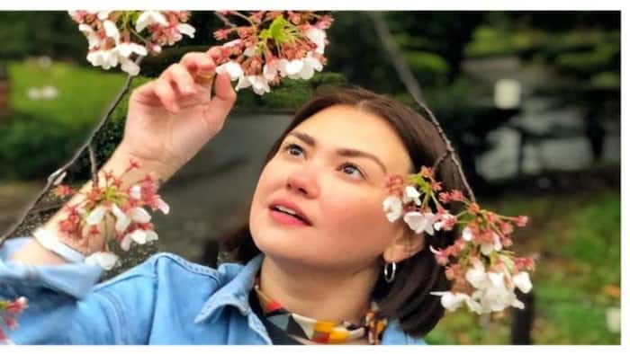 Angelica Panganiban, nagbalik-tanaw sa kanyang 35 days hiatus mula sa showbiz