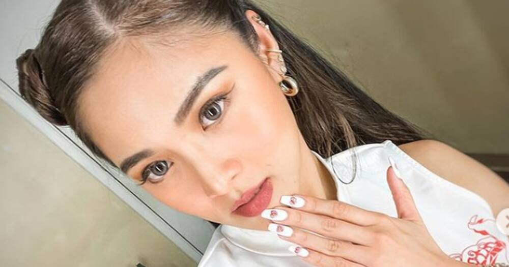 Kim Chiu admits to feeling insecure about her body due to nasty bashers