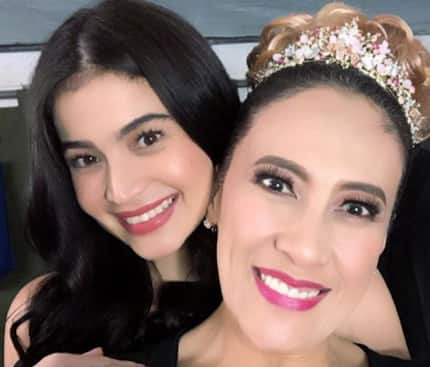 AiAi Delas Alas has a touching message for Anne Curtis