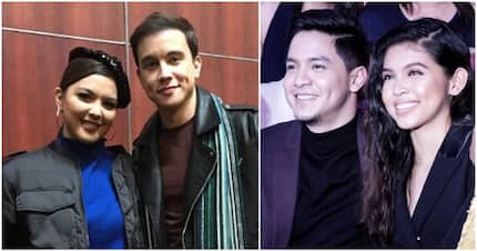 Maine Mendoza bravely responds to an Aldub fan who bashed Arjo and Ria Atayde's family