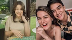 """Bea Alonzo on her """"bad-boy type"""" statement back in 2005: """"Stick to the good boys"""""""
