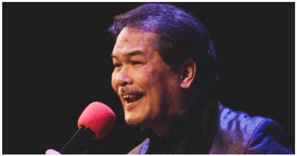OPM singer na si Ray-An Fuentes, nagpositibo sa COVID pati na ang pamilya