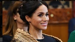 Royal Palace issues rare statement on alleged Meghan Markle and Kate Middleton rift