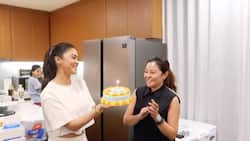 Kim Chiu shares glimpses of her sister Kam Chiu's fun birthday celebration