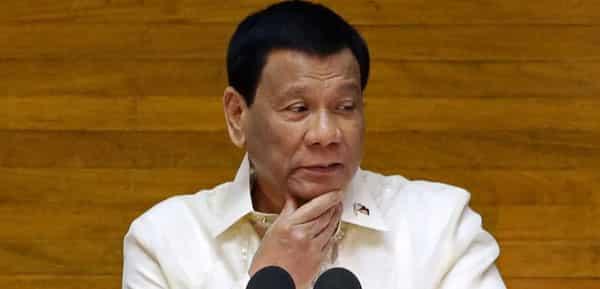 Lockdown update: Duterte places Cebu under ECQ again, retains GCQ status for Metro Manila