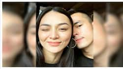 Jake Cuenca & Kylie Versoza's big-time donations for COVID frontliners go viral