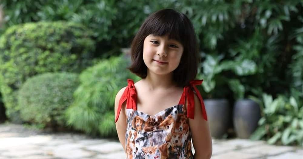 Scarlet Snow Belo's adorable #PandemicSisters video goes viral