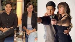 Celebrities react to Julia Montes, Coco Martin's teaser photo for 'Probinsyano'