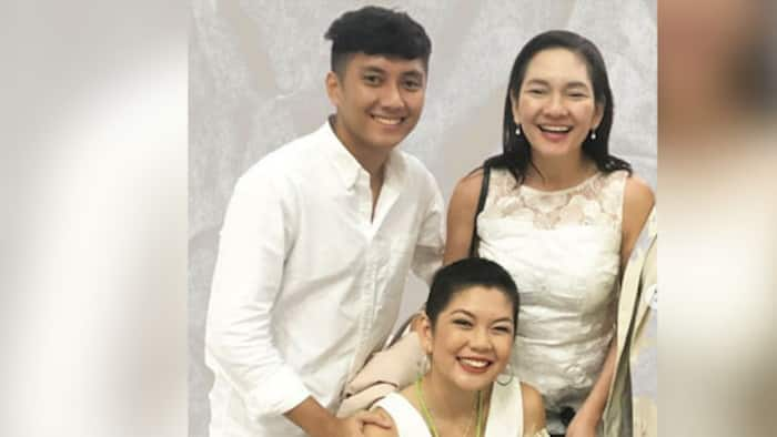 Sen. Risa Hontiveros experiences mommy-scare after her bunso's asthma meds stopped working