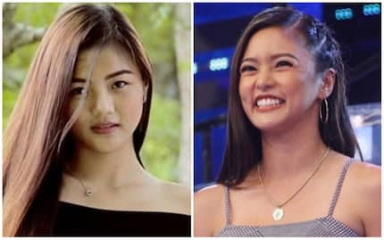 Kalokalike ba? Kim Chiu reacts to being compared to a new PBB housemate