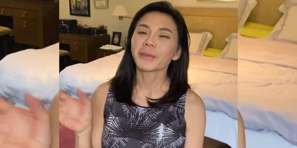 Vicki Belo gives invaluable beauty tips in now viral TikTok video