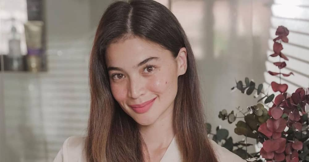 """Anne Curtis shares cute photo of a 5-month-old Dahlia; Luis Manzano says """"We will see you soon"""""""
