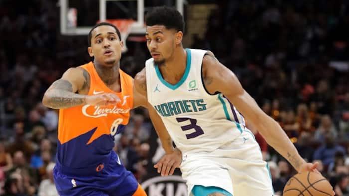 Jordan Clarkson sets a season-high record as Cavaliers dominate Hornets