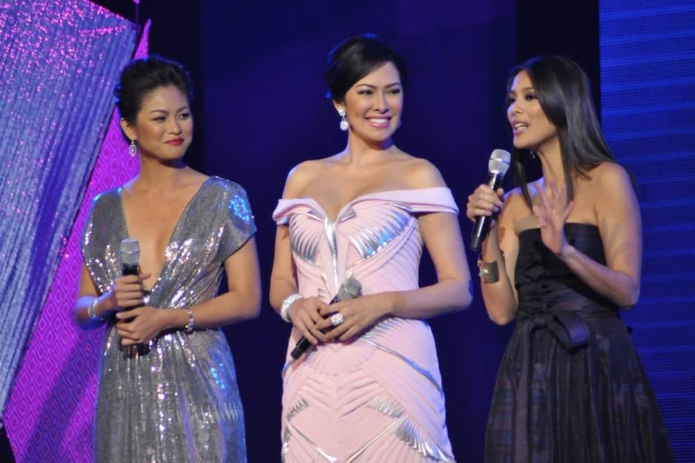 Ruffa Gutierrez on getting married again: 'I don't need a man to complete me'