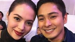 """Dimples Romana teases Julia Montes: """"nakatapak kasi ako ng hair na mahaba"""""""