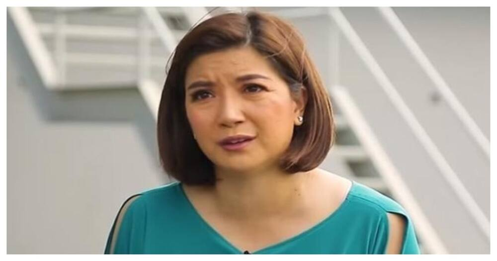 GMA News journalist Kara David, nagbigay ng pahayag ukol sa ABS-CBN shutdown