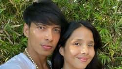 Maxene Magalona and husband survive a ten-day meditation in Bali