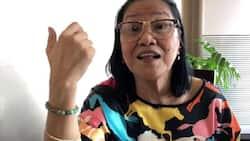 Lolit Solis wishes to eavesdrop on the Philippine women senators