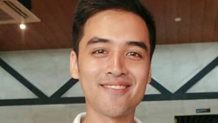 Vico Sotto responds to a netizen who called him 'babe mayor'