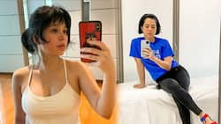 Saab Magalona opens up about body shaming and 'mom bod'; gets healthy for her kids