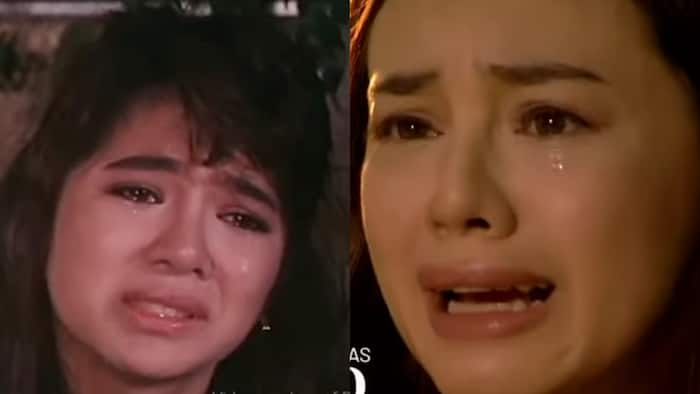 Claire Castro admits feeling pressured in playing Cielo in 'Nagbabagang Luha'
