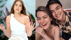 """Bea Alonzo admits that she is not yet ready to get married: """"I have my own timeline"""""""