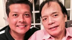 Family of basketball legend Robert Jaworski Sr. asks for prayers for his speedy recovery