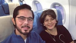 Christopher de Leon posts about hospital experience after recovering from COVID-19