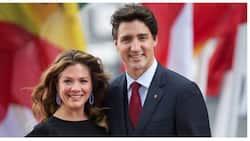 Prime Minister ng Canada, naka-quarantine dahil sa misis na positibo sa COVID-19
