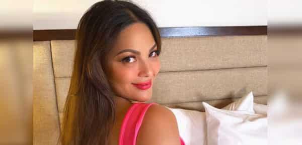 KC Concepcion, ipinasilip ang kanyang sosyaling bag collection