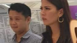 Bianca Manalo and Sen. Sherwin Gatchalian spotted together in Hong Kong