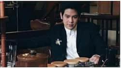 Joshua Garcia, nilinaw na 'fan account' ang nagpo-post ng komento tungkol kina Gerald at Julia
