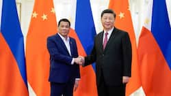 Duterte to visit China and discuss arbitral ruling over West Philippine Sea