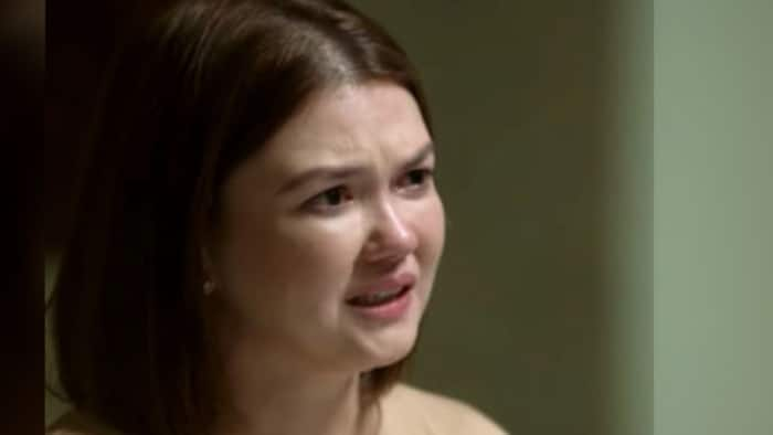 """Angelica Panganiban slams unnamed person who """"ghosted"""" her in the past"""