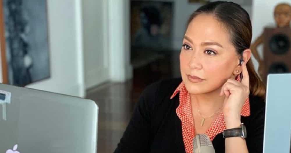 Karen Davila slams resort shareholder for scolding mother of child with autism