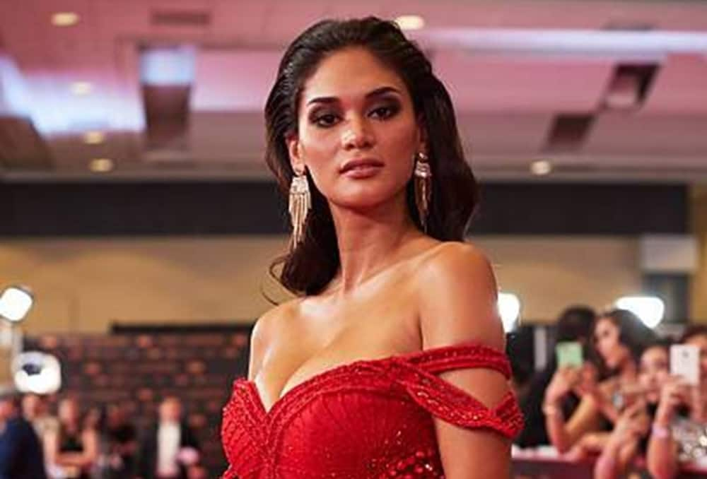 Pia Wurtzbach ends her silence on social media after issue with her sister