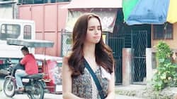 """Kim Domingo reveals talent fee when she was still doing """"extra"""" roles"""