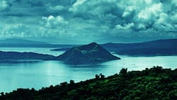 """Phivolcs raises Taal Volcano to Alert Level 2: """"May or may not lead to an eruption"""""""