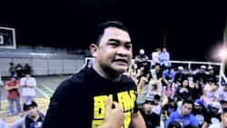 FlipTop Battle Rapper Andy G gets arrested in Pasay City