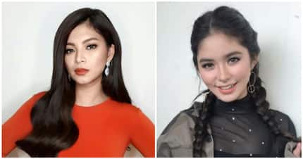 Angel Locsin has an honest reaction on being compared with Loisa Andalio