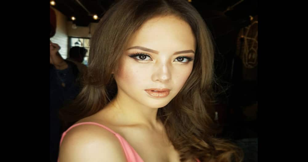 Ellen Adarna and Elias Modesto spotted in Amanpulo for vacation